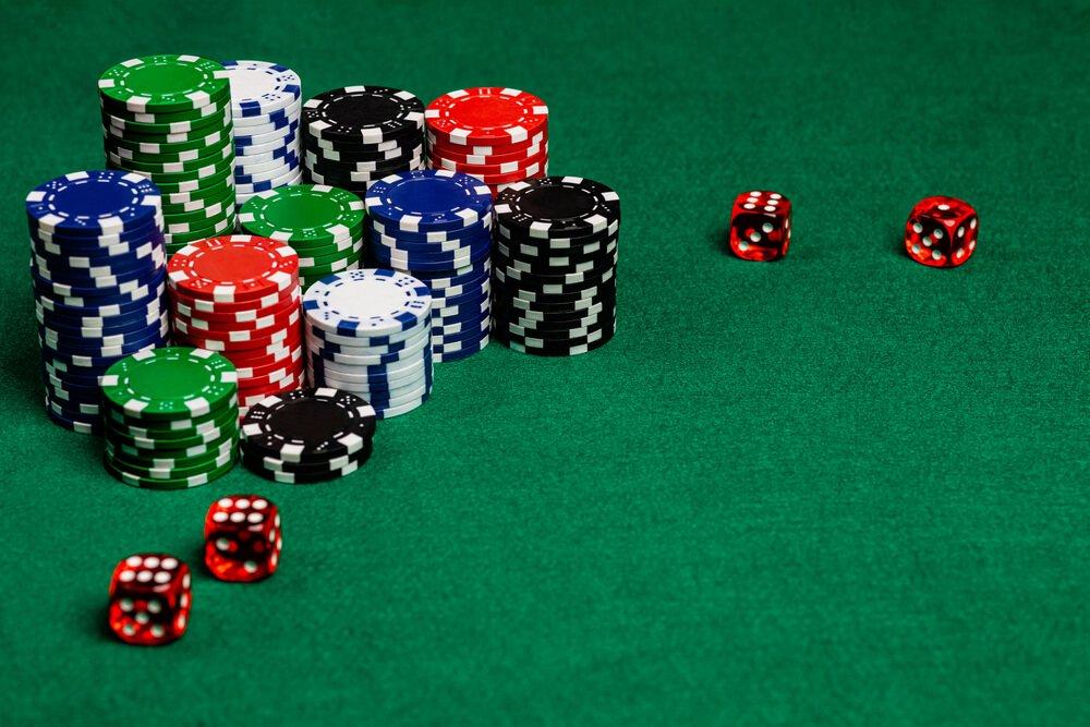 ألعاب Spin palace casino
