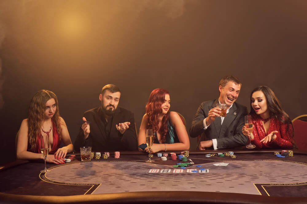 لعبة البوكر الأفضل
