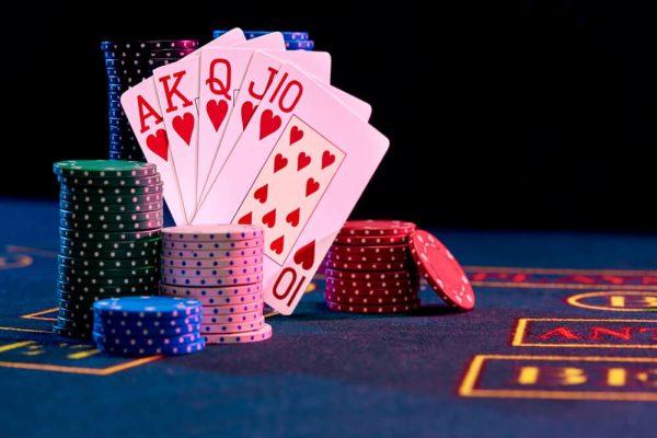 موقع Casino enzo