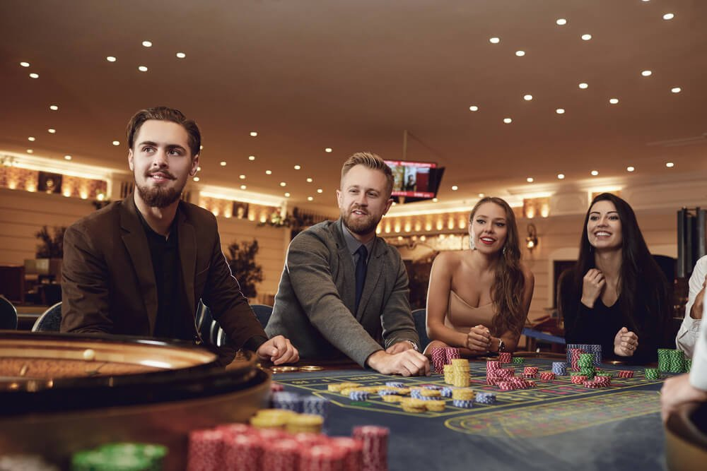 موقع Casino cruise