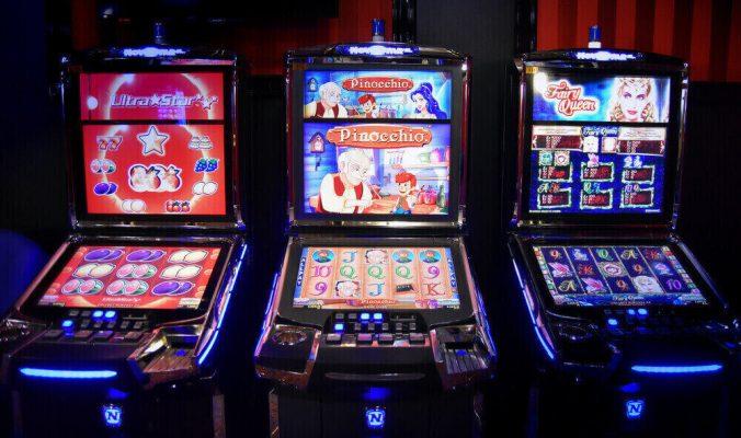 الفوز في Casino cruise