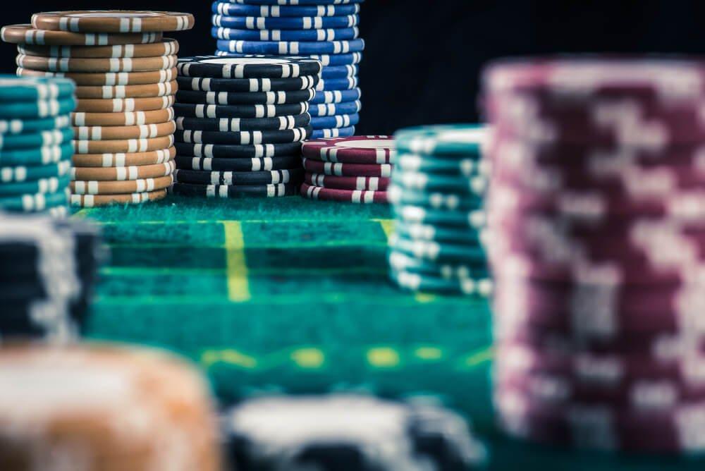 لاعب Eu casino