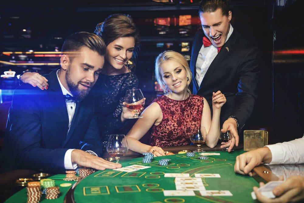 اللعب في Casino com