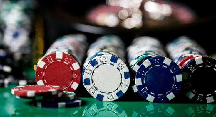مكافآت Casino cruise