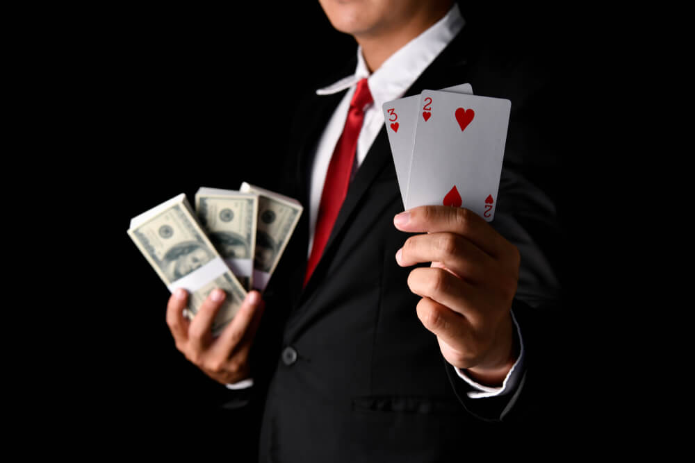 مكافآت Spin palace casino