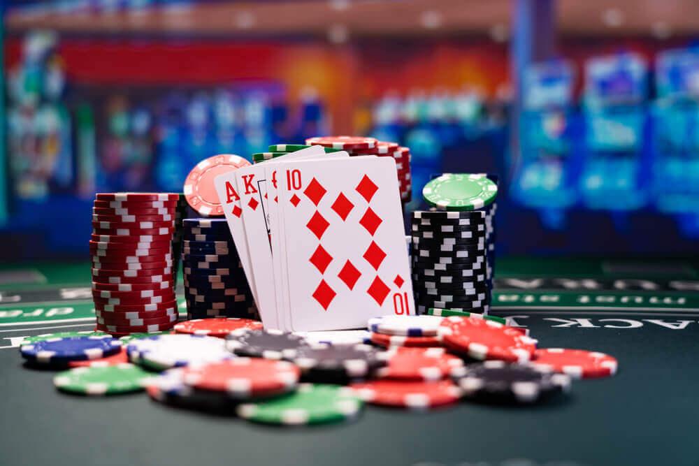 اللاعبين في casino 888