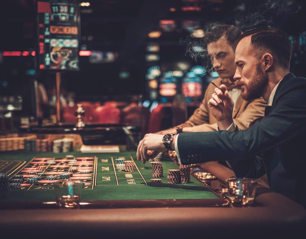 لاعب Casino enzo