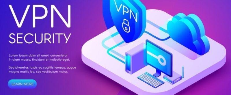 الكازينو باستخدام VPN