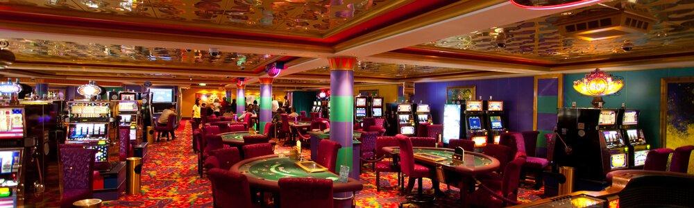 موقع club regent casino