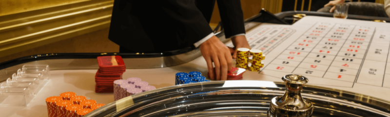 لاعب Casino Cruise