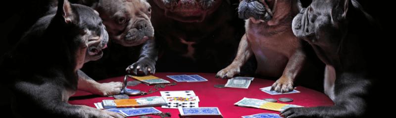 لعبة البوكر الأكثر رواجا