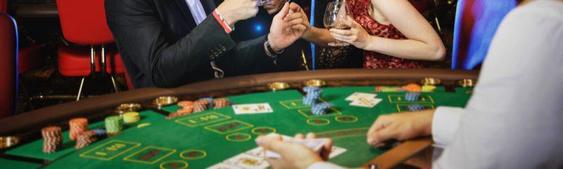 Casino 888 المشهور
