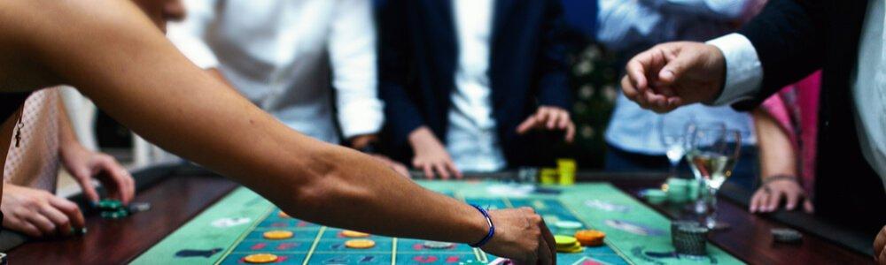 لعبة البوكر اونلاين
